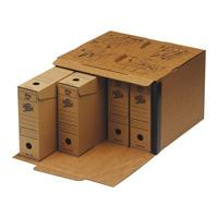 Loeff archiefdoos: Containerbox 410x275x370mm/ds 15