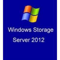 Lenovo Besturingssysteem: Windows Storage Server 2012 Standard