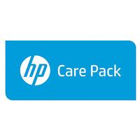 Hewlett Packard Enterprise co-lokatiedienst: 5 year 24x7 DL80 Gen9 Foundation Care Service