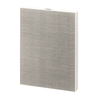 Fellowes luchtreininger accessoires: Grote True HEPA filter - Wit