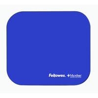 Fellowes muismat: Microban - Blauw