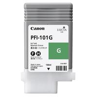 Canon inktcartridge: PFI-101G - Groen Pigment