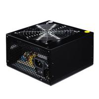 RealPower power supply unit: RP-450 ECO - Zwart