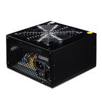 RealPower power supply unit: RP-450 ECO - Zwart