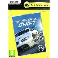 Need For Speed: Shift - Classics Edition