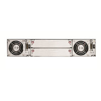 Hewlett Packard Enterprise SAN: P2000 DC-power SFF Chassis