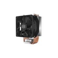 Cooler Master Hardware koeling: Hyper H412R - Zwart