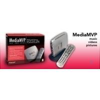 Hauppauge TV tuner: MEDIA-MVP