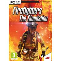 UIG Entertainment game: Firefighters - The Simulation  PC
