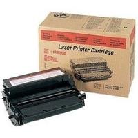 Lexmark toner: Toner Cartridge for T644 - Zwart