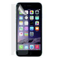 Azuri screen protector: Duo screen protector voor Apple iPhone 7 Plus - Transparant