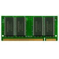 Mushkin RAM-geheugen: 1GB DDR SODIMM Kit