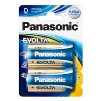 1x2 Panasonic Evolta Mono D LR 20