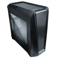 Antec GX1200 Behuizing - Zwart