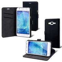 Muvit mobile phone case: Slim S - Zwart