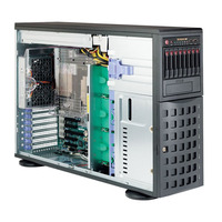 Supermicro Superserver 7048rc1r Sys7048rc1r Supermicro sys7048rc1r kopen