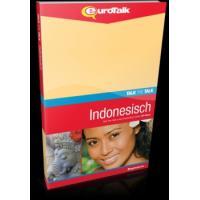 Eurotalk Talk The Talk Indonesisch - Beginner