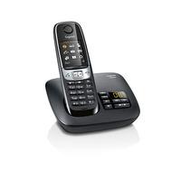 Gigaset dect telefoon: C620A - Zwart