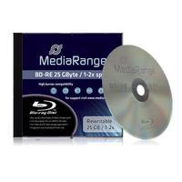 MediaRange MR491 Lees/schrijf blu-ray disc