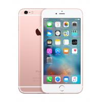 Apple smartphone: iPhone 6s Plus 128GB Rose Gold - Roze
