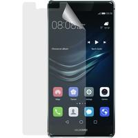 Azuri screen protector: Ultra Clear duo screen protector voor Huawei P9 - Transparant