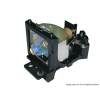 Golamps projectielamp: GO Lamp for HITACHI UX21513/LM500