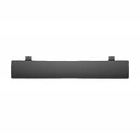 DELL Handpalmsteun voor KB216/KM636 - PR216 polssteun - Zwart