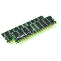 Kingston Technology RAM-geheugen: 2GB DDR2-800 CL6