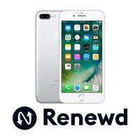 Renewd smartphone: Apple iPhone 7 Plus refurbished - 32GB Zilver (Refurbished AN)