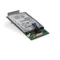 Lexmark interne harde schijf: CS510, MS71x, MS81x, MX71x, MS911 vaste schijf (320+ GB)