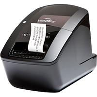 Brother labelprinter: QL-720NW - Netwerk Labelprinter voor DK labels en tapes van 12 tot 62 mm - 300 dpi - Wireless.  - .....