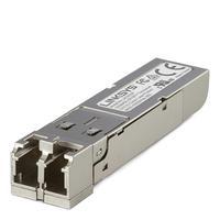 Linksys netwerk tranceiver module: SFP+, 10 GbE, 850 nm, MMF, 300m Max