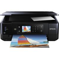 Epson multifunctional: Expression Premium XP-630 - Zwart