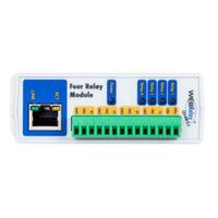 Robin IP-Quad-Webrelay power relay - Multi kleuren