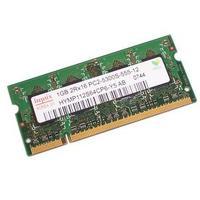 Packard Bell RAM-geheugen: 2 GB DDR2 SO-DIMM 667 Mhz