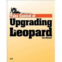 TidBITS Publishing algemene utilitie: TidBITS Publishing, Inc. Take Control of Upgrading to Leopard - eBook (EPUB)
