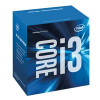 Intel processor: Core i3-6098P
