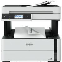 Epson EcoTank ET-M3180 Multifunctional - Zwart