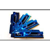 G.Skill RAM-geheugen: 32GB DDR3-2400