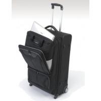 Dicota laptoptas: Notebook Companion XL  - Zwart