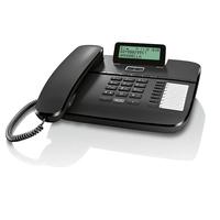 Gigaset dect telefoon: DA710 - Zwart