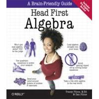 O'Reilly product: Head First Algebra - PDF formaat