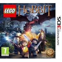 Warner Bros game: LEGO: Hobbit  3DS