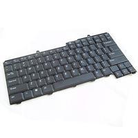 Origin Storage notebook reserve-onderdeel: Notebook Keyboard, f/ Dell Latitude E6440, CZ, Backlit - Zwart