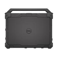 DELL case accessoire: Notebook-handgreep voor Latitude 12 Rugged Extreme - Zwart