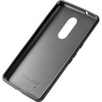 HP mobile phone case: Elite x3 rugged case - Zwart