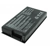 ASUS 4400 mAh, 6 cell Notebook reserve-onderdeel