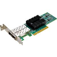 Synology netwerkkaart: 10 Gbps, PCIe, 802.3ae, 802.3ad, full duplex