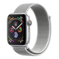 Apple Series 4 Silver Aluminium 44mm smartwatch