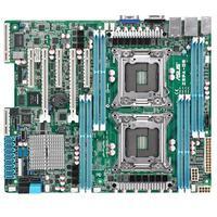 ASUS server/werkstation moederbord: Z9PA-D8/iKVM